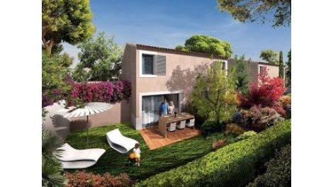 Appartement neuf Ddgp Beziers à Béziers