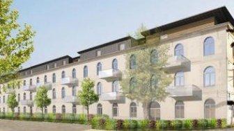 investir immobilier vernon