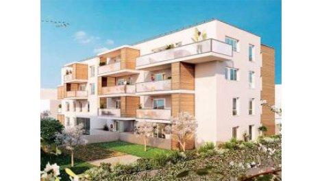 Appartement neuf Ljdj-7 Saint-Martin-d'Heres à Saint-Martin-d'Hères