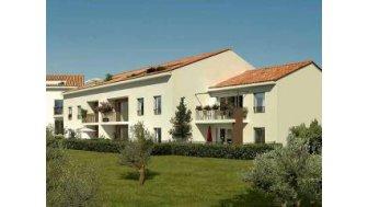 Appartements neufs Ljd#o Sanary-sur-Mer éco-habitat à Sanary-sur-Mer