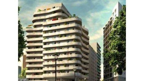 Durala neuilly sur seine programme immobilier neuf for Acheter maison suresnes
