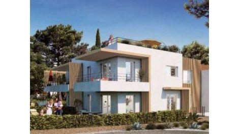 Appartement neuf E-169 Toulon à Toulon