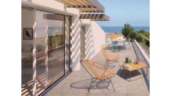Appartements neufs Ld-18 Frejus investissement loi Pinel à Fréjus