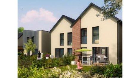 investir dans l'immobilier à Honfleur
