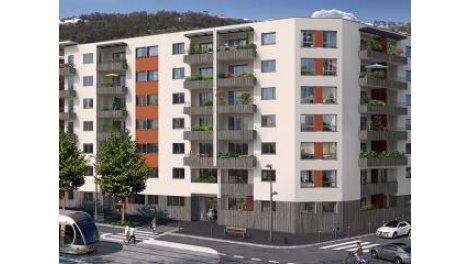 Appartement neuf Esr-2 Nice à Nice