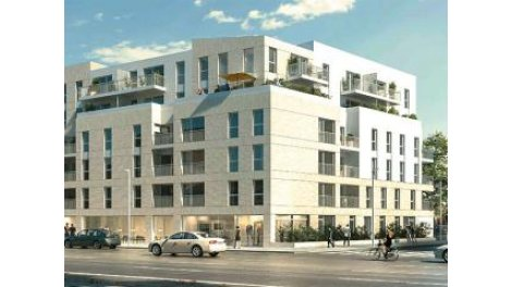 Appartement neuf A-196 Athis-Mons investissement loi Pinel à Athis-Mons