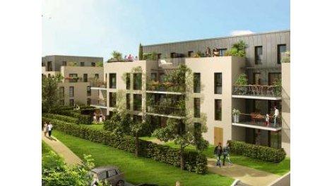 Appartement neuf CJB1 Corbeil-Essonnes à Corbeil-Essonnes