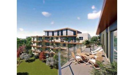 investir dans l'immobilier à Décines-Charpieu