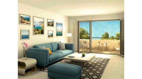 immobilier ecologique à Mèze