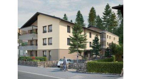 investir dans l'immobilier à Bonne