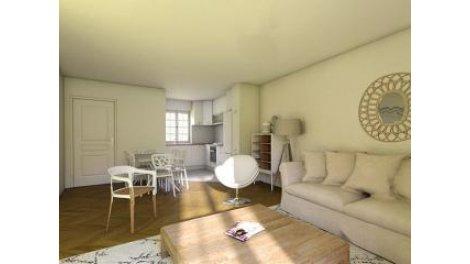 Appartement neuf Ljdn-4 Plaisir investissement loi Pinel à Plaisir