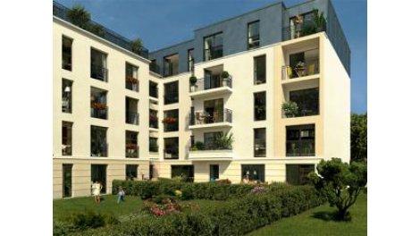 investir dans l'immobilier à Saint-Cyr-l'Ecole