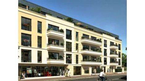 lois defiscalisation immobilière à Saint-Cyr-l'Ecole