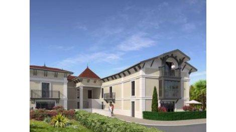 Appartement neuf Le-96 Arcachon éco-habitat à Arcachon