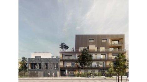 immobilier ecologique à Chevilly-Larue