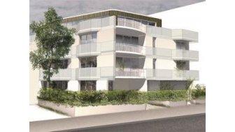 Appartements neufs Lbdg-2 Bordeaux éco-habitat à Bordeaux