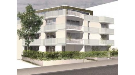 Appartement neuf Lbdg-2 Bordeaux éco-habitat à Bordeaux