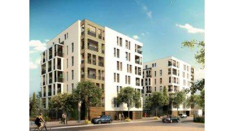 Appartement neuf 811p Montpellier à Montpellier