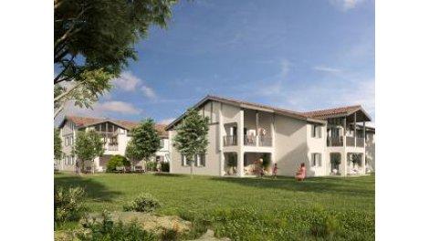 appartement neuf à Hossegor