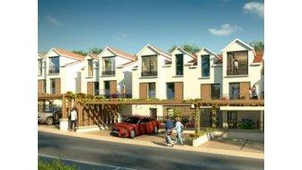 Appartements neufs Ddlm Champs-sur-Marne éco-habitat à Champs-sur-Marne