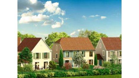 Appartement neuf Vl-34 Lisses investissement loi Pinel à Lisses