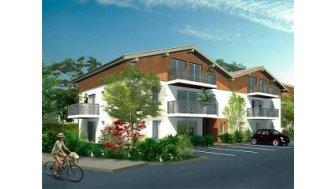 Appartements neufs Af-6 Bayonne éco-habitat à Bayonne