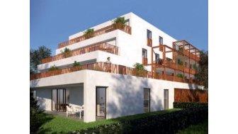 Appartements neufs La-171 Haguenau éco-habitat à Haguenau