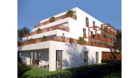 Appartement neuf La-171 Haguenau éco-habitat à Haguenau