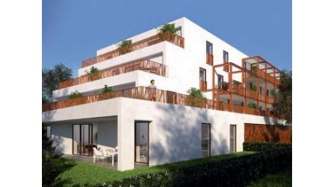 Appartement neuf La-171 Haguenau à Haguenau