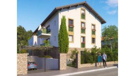 investir dans l'immobilier à Bayonne