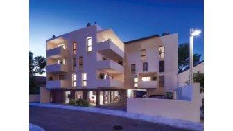 Appartements neufs R-54 Boucau éco-habitat à Boucau