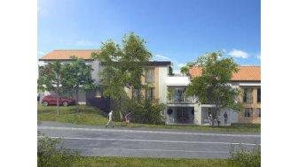 Appartements neufs Lbde-2 Saint-Vincent-de-Tyrosse éco-habitat à Saint-Vincent-de-Tyrosse