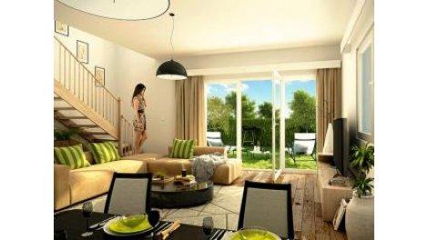 Appartement neuf Vo-16 Merignac à Mérignac