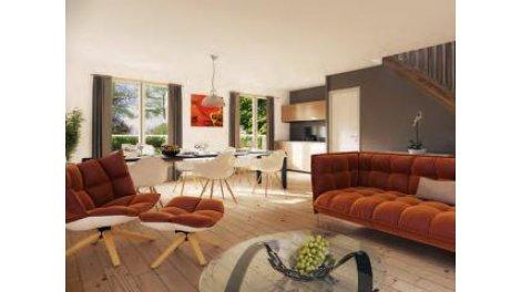 Appartement neuf Ljddc Mondonville investissement loi Pinel à Mondonville