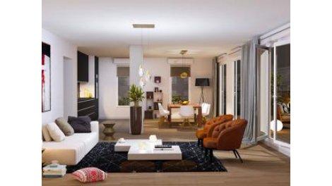 Appartement neuf Pa-16 Amiens éco-habitat à Amiens