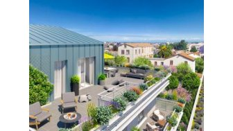 Appartements neufs A-217 Montpellier investissement loi Pinel à Montpellier