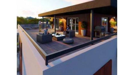 immobilier ecologique à Bayonne