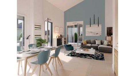 Appartement neuf Lcds-18 Lyon-5e-Arrondissement à Lyon 5ème
