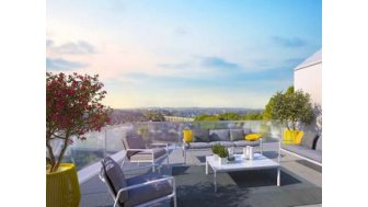 Appartements neufs E-192 Avon investissement loi Pinel à Avon