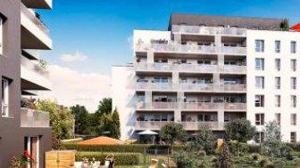 """Programme immobilier du mois """"Lp-126 Lingolsheim"""" - Lingolsheim"""