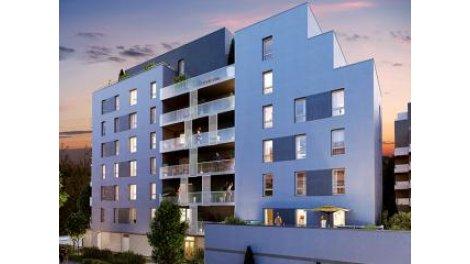 appartement neuf à Lingolsheim