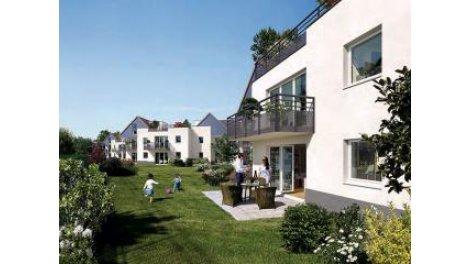 Appartement neuf Lg-45 Wimereux à Wimereux