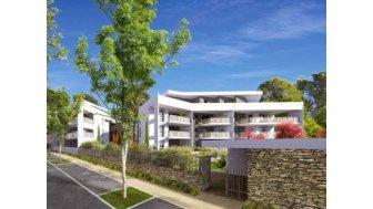 Appartements neufs Tl-6 Castelnau-le-Lez à Castelnau-le-Lez