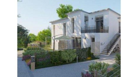 Appartement neuf Sdj Lyon-5e-Arrondissement investissement loi Pinel à Lyon 5ème