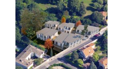 immobilier basse consommation à Lyon 5ème