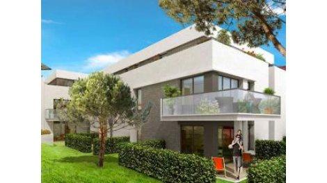 Appartement neuf Lvb-14 la-Baule-Escoublac à La Baule-Escoublac