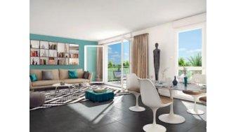 Appartements neufs Cvs Marseille-9e-Arrondissement à Marseille 9ème