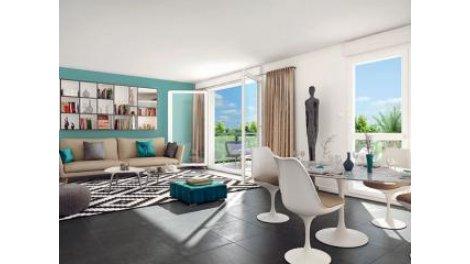 Appartement neuf Cvs Marseille-9e-Arrondissement à Marseille 9ème