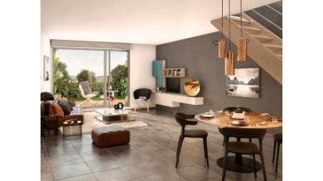 Appartement neuf Lb-68 Toulouse à Toulouse