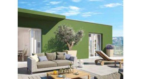 Appartement neuf Lllcdo le-Lavandou à Le Lavandou